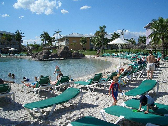 Espagne PortAventura World Page - Hotel caraibes port aventura